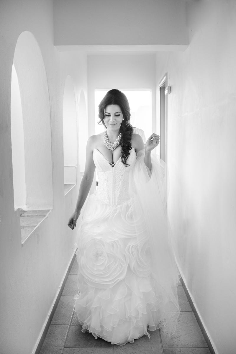 Casamento em Santorini Grécia