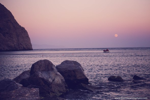 ilha de Santorini Grécia