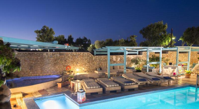 hotel em Santorini onde ficar em Santorini